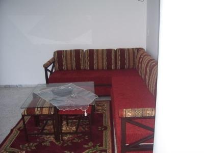 appartement location saisonniere Tunisie