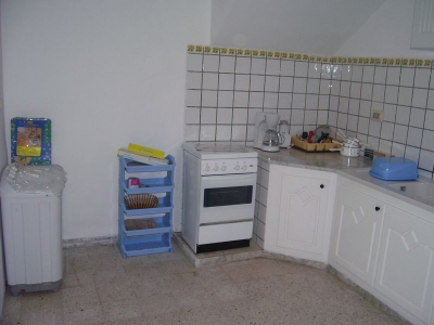 appartement location vacances tn